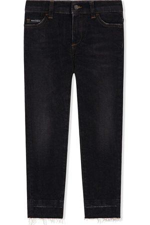 Dolce & Gabbana Jeans med motiv