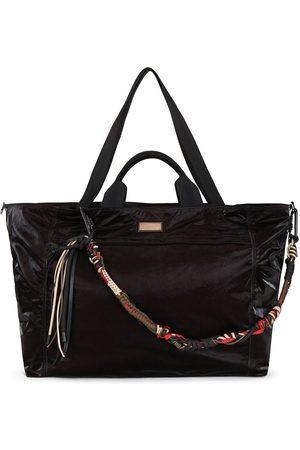Dolce & Gabbana Holdall-taske med flettet rem