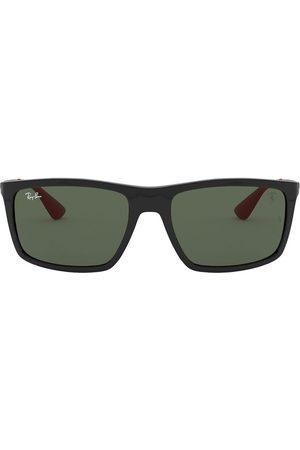 Ray-Ban Rektangulære x Scuderia solbriller