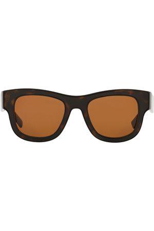 Dolce & Gabbana Solbriller med firkantet stel