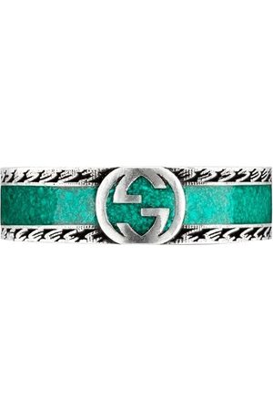 Gucci Mænd Ringe - Ring med GG-logo
