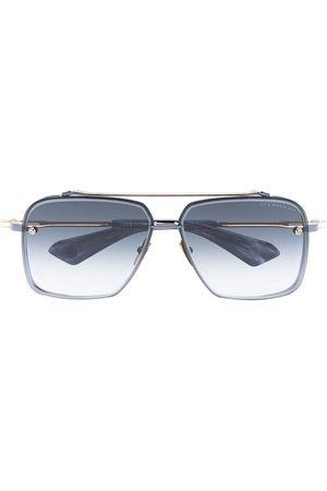 DITA EYEWEAR Mach Six solbriller med firkantet stel
