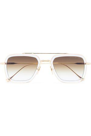 DITA EYEWEAR Flight.006 solbriller med firkantet stel