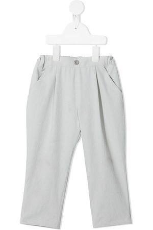 Familiar Bukser med elastiklinning