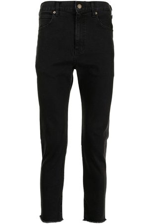 UNDERCOVER Skinny-jeans med mellemhøj talje