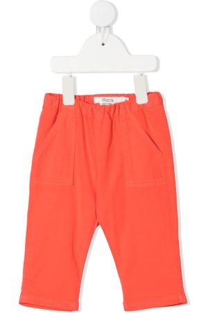 BONPOINT Thursday fløjlsbukser med lige ben