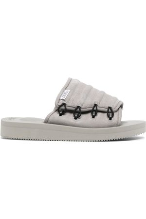 SUICOKE Sandaler med Mura-VS Vibram-såler