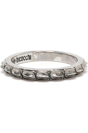 EMANUELE BICOCCHI Croc-ring