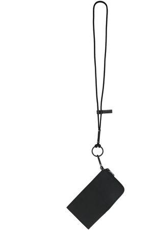 Maison Margiela Pung med fire lommer og nøglerem