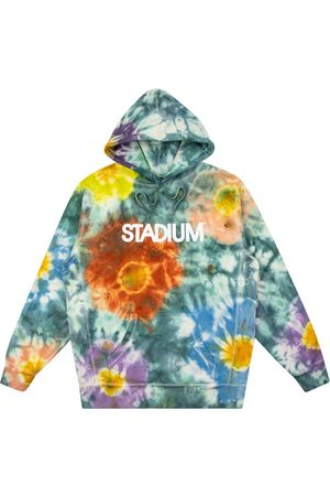 Stadium Goods X Smalls wildflower hættetrøje