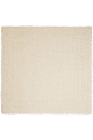 Burberry Tørklæde med monogram