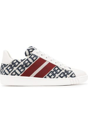 Bally Wiky low-top sneakers