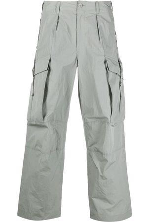 ATTACHMENT Cargo-bukser med lige ben