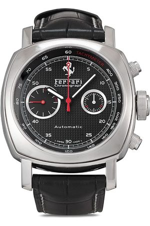 PANERAI Pre-owned Ferrari Granturismo Chronograph 44mm fra 2010