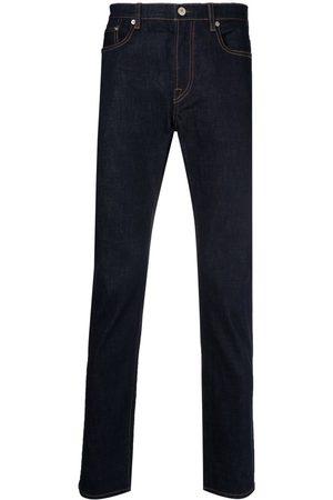 Paul Smith Smalle jeans med mellemhøj talje