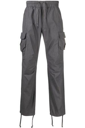 JOHN ELLIOTT Cargo-bukser med lige ben