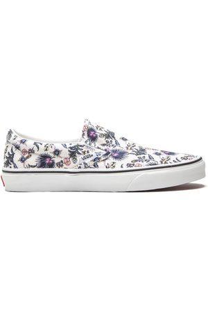 Vans Paradise Floral klassiske slip-on sneakers