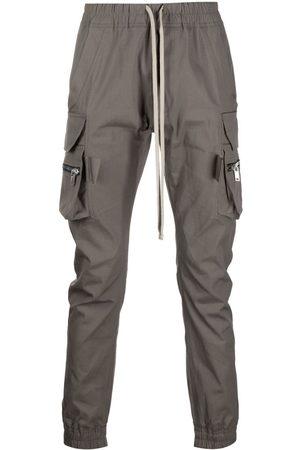 Rick Owens Mænd Cargo bukser - Mastodon cargo-bukser