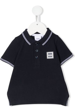 HUGO BOSS Baby Poloer - Polo med logomærke