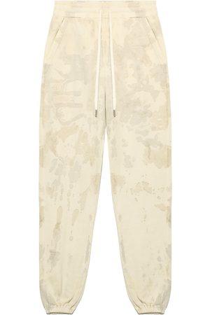 JOHN ELLIOTT LA cotton track pants