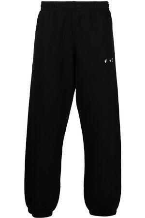 OFF-WHITE Joggingbukser med logotryk