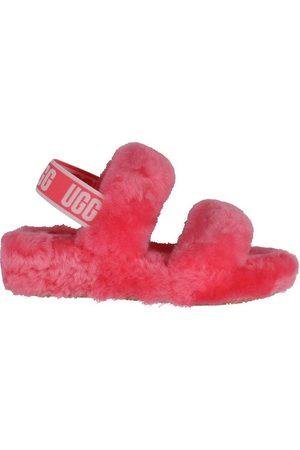 UGG Sandaler - Sandaler - Oh Yeah - Strawberry Sorbet