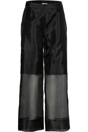 Just Female Cologne Trousers Vide Bukser
