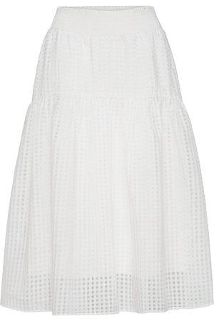 Designers Remix Molise Skirt Knælang Nederdel