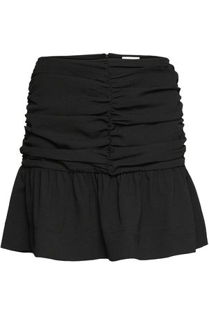 Ganni Mini Skirt Kort Nederdel