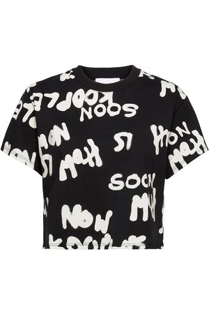 The Kooples T-Shirt Kortærmet Skjorte