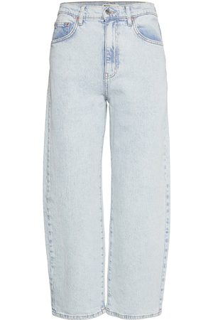 Gina Tricot Comfy Straight Jeans Vide Jeans