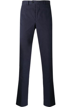 OFFICINE GENERALE Mænd Chinos - Plain chinos
