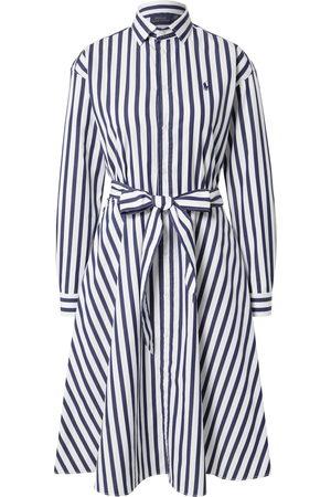 Polo Ralph Lauren Kvinder Kjoler - Blusekjole 'ELA