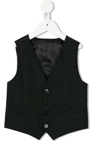 Dolce & Gabbana Drenge Veste - Formal waistcoat