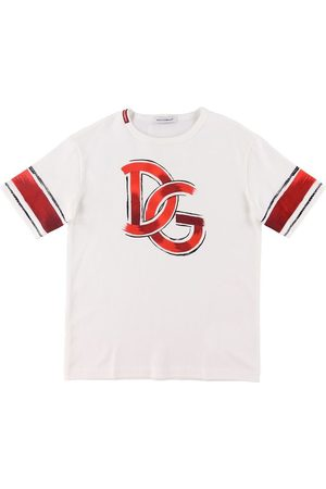 Dolce & Gabbana Kortærmede - T-shirt - m.