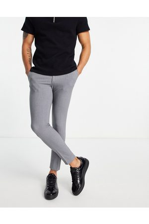 ASOS Super skinny elegante cropped bukser i