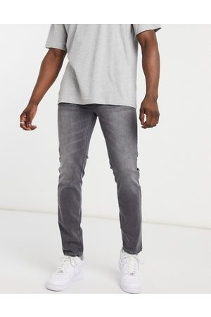 New Look Slim-jeans i vasket