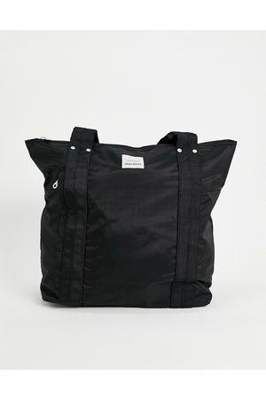 Lyle & Scott Weekend-tote-taske i nylon