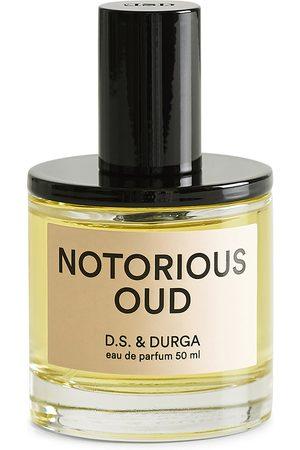 D.S. & Durga Mænd Parfumer - Notorious Oud Eau de Parfum 50ml