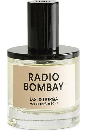 D.S. & Durga Mænd Parfumer - Radio Bombay Eau de Parfum 50ml