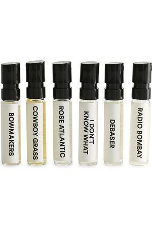 D.S. & Durga Mænd Parfumer - Greatest Hits Vol. 1 Discovery Set 6x1,5ml