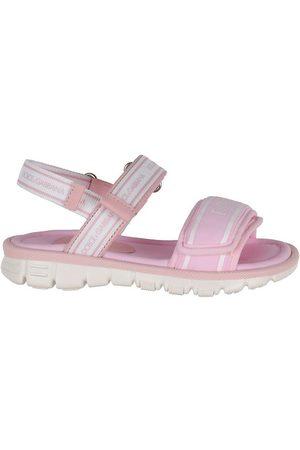 Dolce & Gabbana Sandaler - Sandaler - Power Pastel - Lyserød