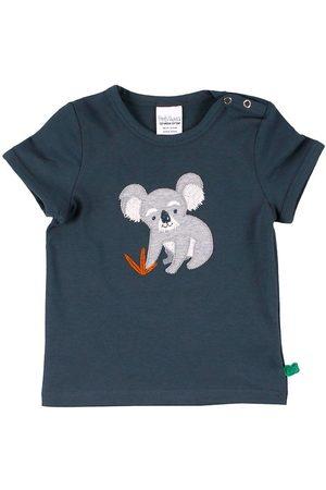 Freds World Kortærmede - T-shirt - Koala - Midnight m. Koala