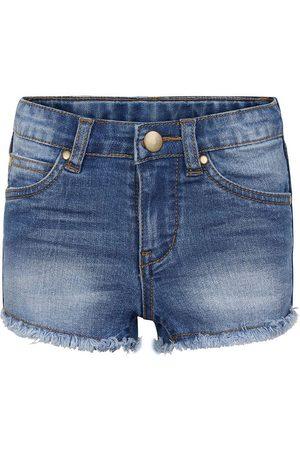 The New Shorts - Agnes - Denim