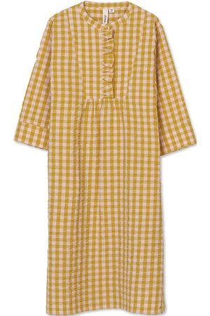 Juna Kvinder Pyjamas - BæK&BøLge Sonja Dress Nattøj