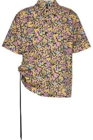 Résumé Dominiquers Shirt Kortærmet Skjorte