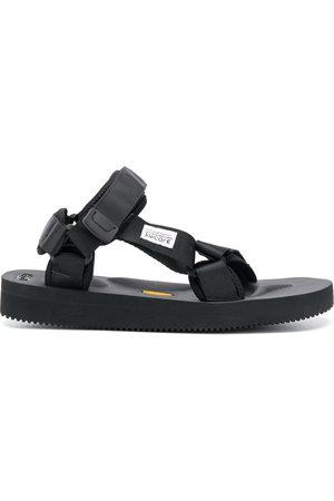 SUICOKE Sandaler - Sandaler med velcrorem
