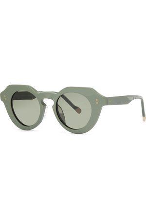 Le Specs Unisex Le Specs Handmade/Rx - Capella Solbriller