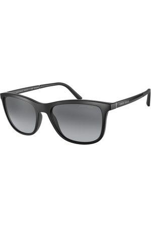 Armani Mænd Solbriller - AR8087 Polarized Solbriller