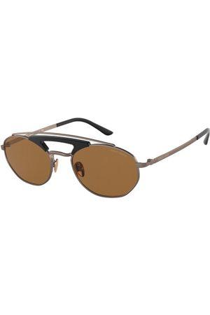 Armani Mænd Solbriller - AR6116 Solbriller